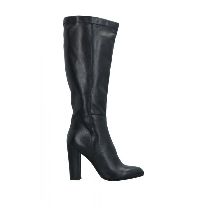 Image for Federica Stella Woman Black Boots