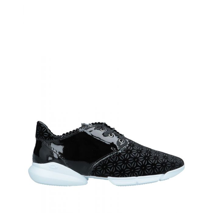 Image for Alberto Guardiani Black Textile fibres Sneakers & Tennis shoes basse