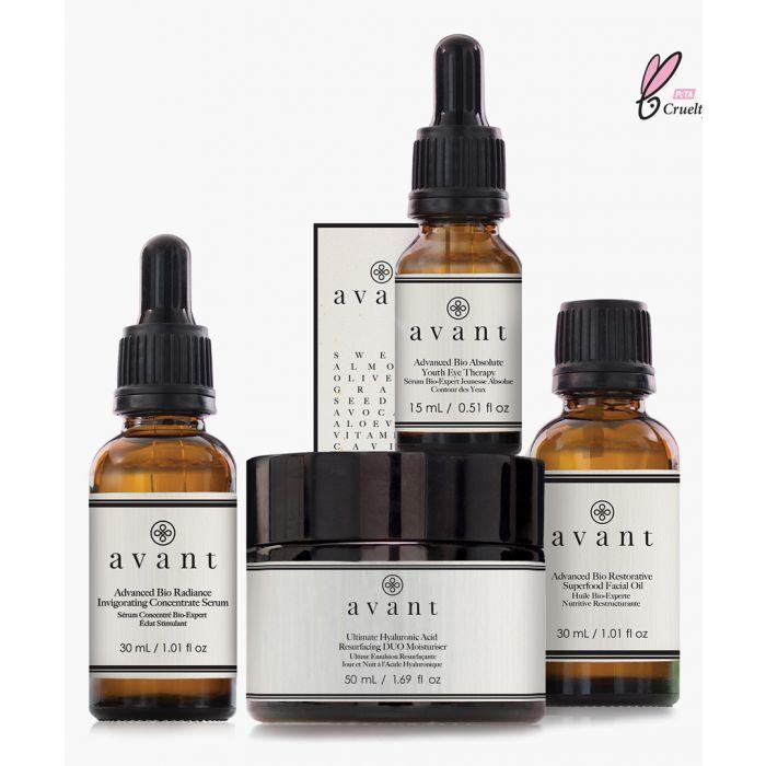 Image for 4pc concentré absolu skin reviver set