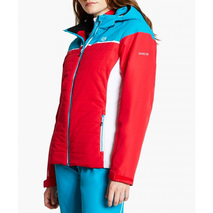 Image for Sightly red jacket