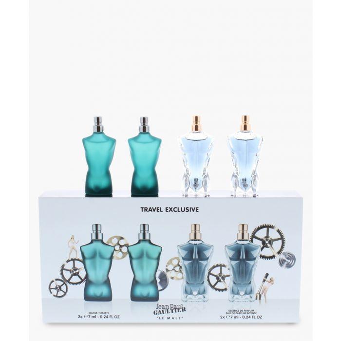 Image for 4p Le Male eau de toilette miniature gift set