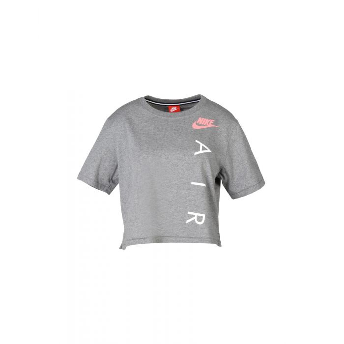Image for Nike Grey Cotton T-shirts