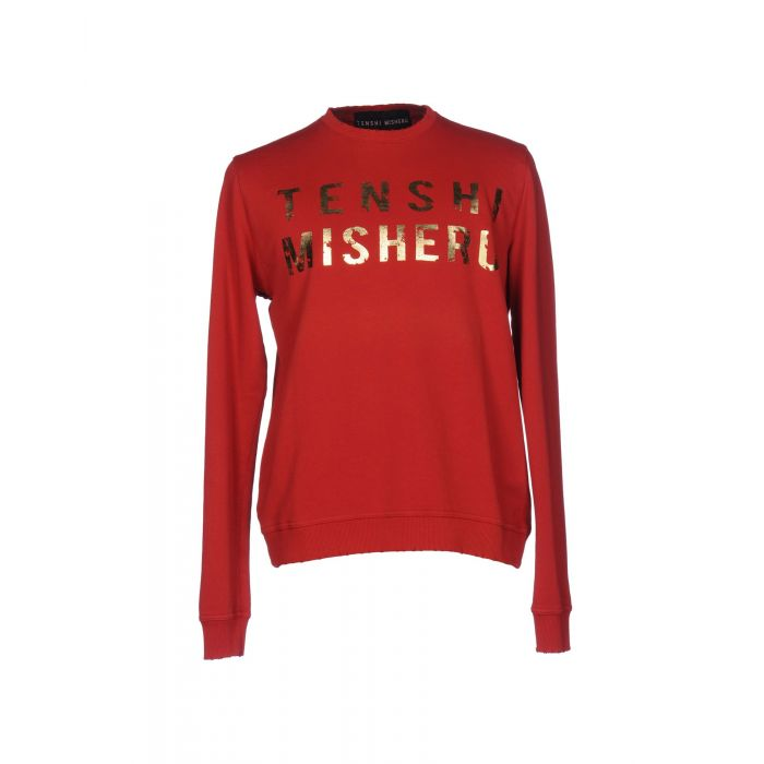Image for Tenshi Misheru Man Sweatshirts