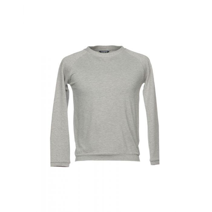 Image for Woolrich Man Grey Sweatshirts