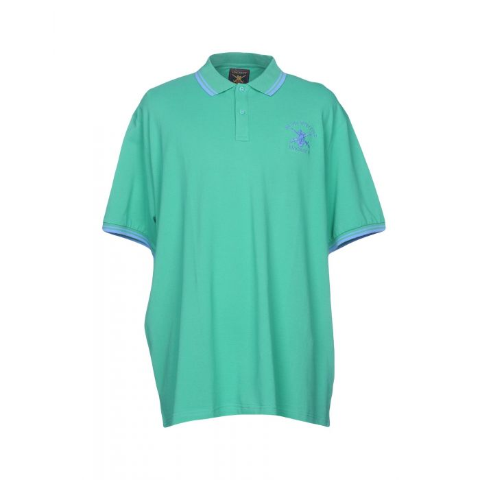 Image for Hackett Man Light green Polo shirts
