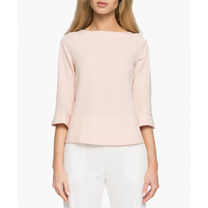 Image for Powder blouse