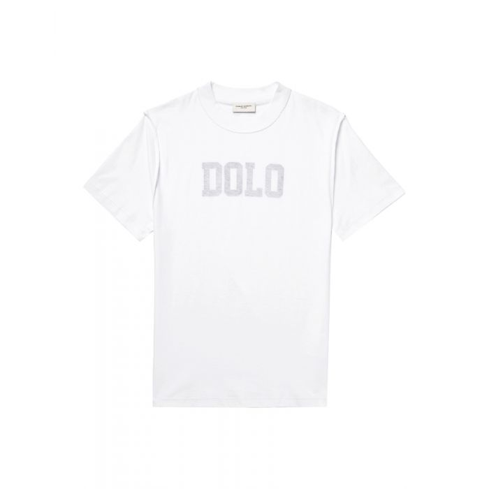 Image for Public School White Cotton T-shirts