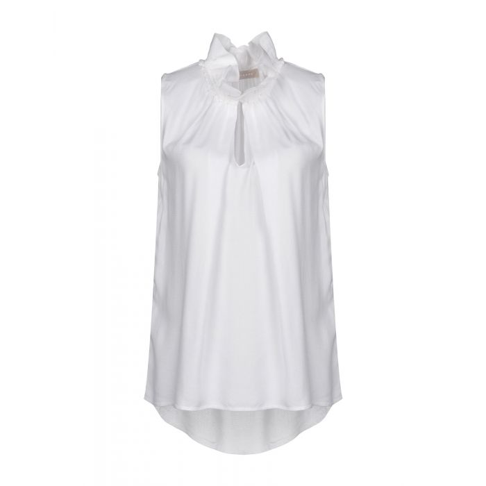 Image for Stefanel Woman White Tops