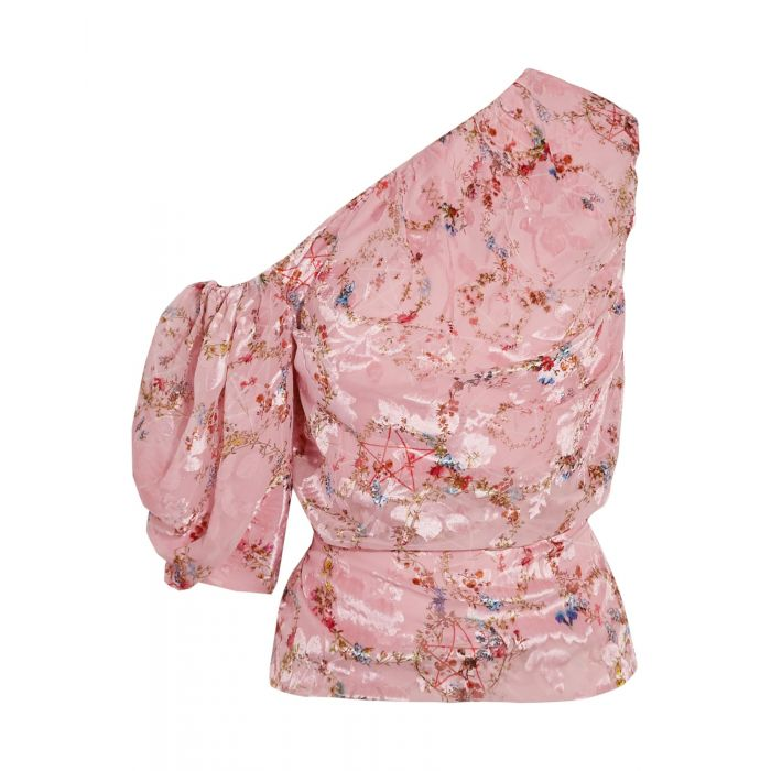 Image for Preen By Thornton Bregazzi Woman Pink Tops