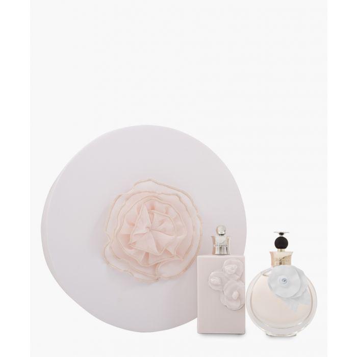 Image for 2pc Acqua florale eau de toilette 50ml & body lotion 100ml