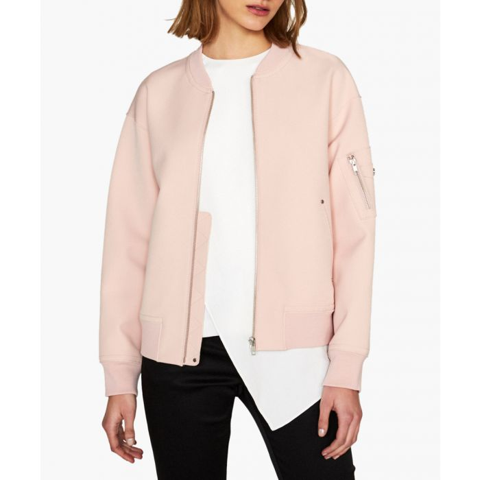 Image for The camden rose jacket