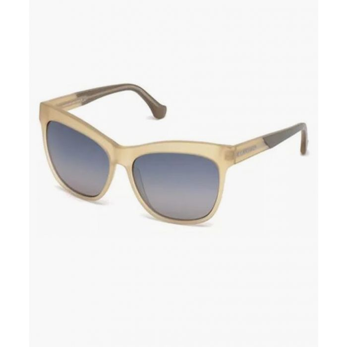 Image for Grey square sunglasses