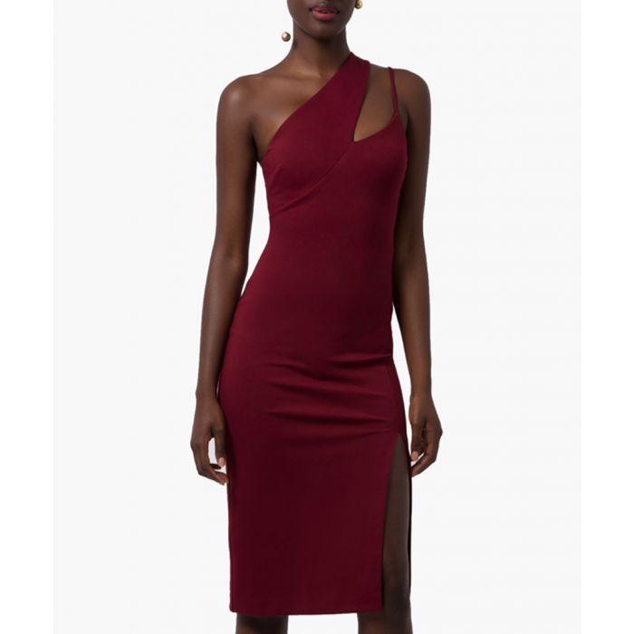 Image for Sammy red dress