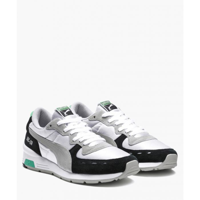 Image for RS-350 RE-INVENTION greyscale sneakers