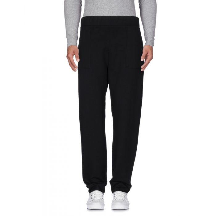 Image for A.P.C. Man Black Casual trousers