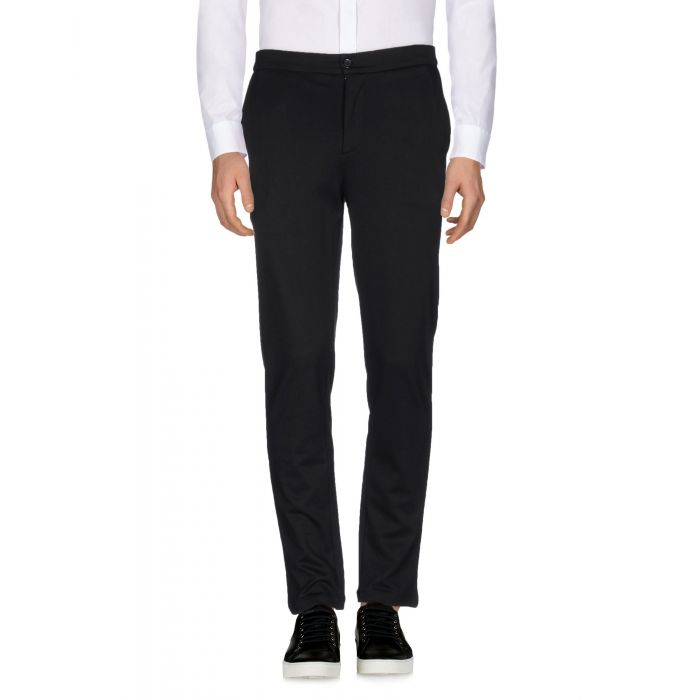 Image for Hamaki-Ho Man Black Casual trousers