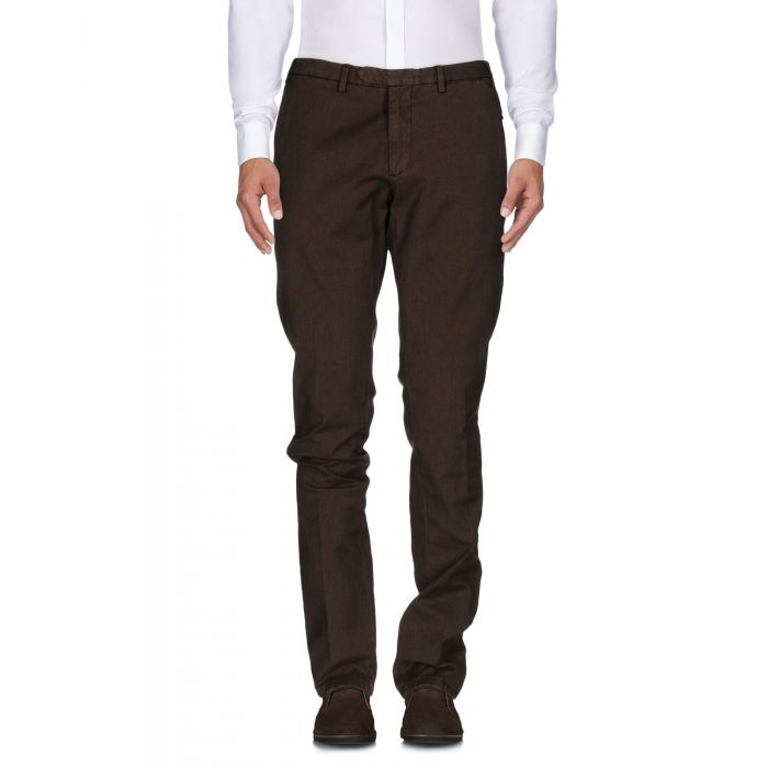 Image for I Capresi Man Khaki Casual trousers