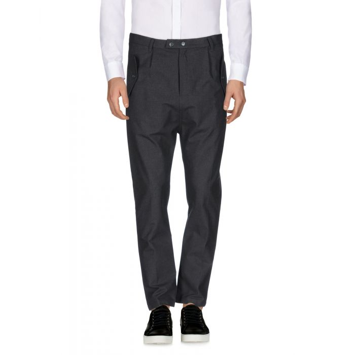 Image for Camo Man Steel grey Casual trousers