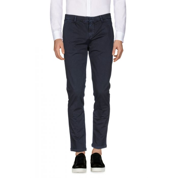 Image for Reign Man Dark blue Casual trousers