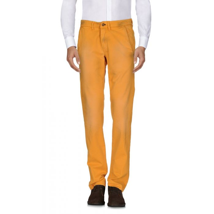 Image for Mason'S Man Ocher Casual trousers