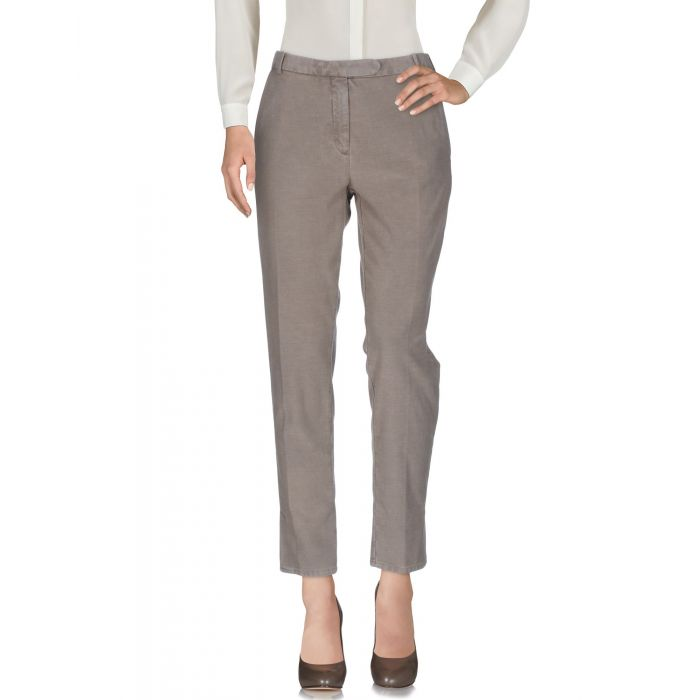 Image for Qcqc Woman Camel Casual trousers
