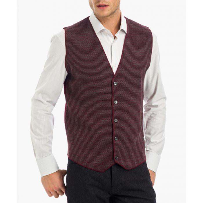 Image for Multi-coloured waistcoat