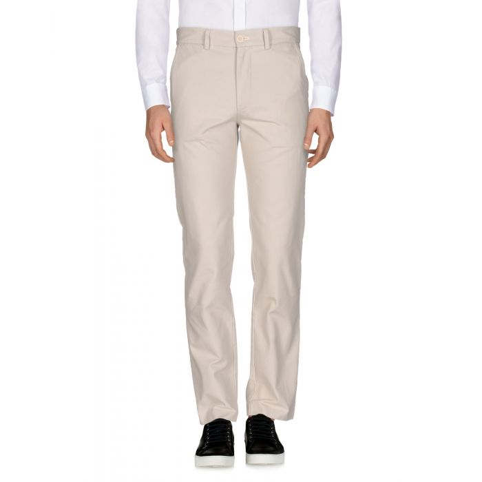 Image for F.S.C. Freemans Sporting Club Light grey Cotton Pantaloni