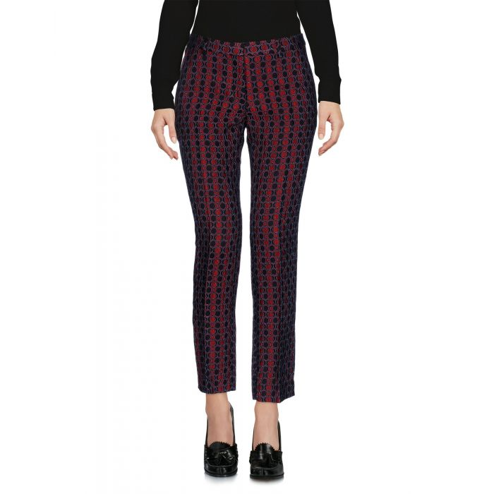 Image for Trēs Chic S.A.R.T.O.R.I.A.L Woman Red Casual trousers