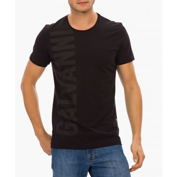 Image for Aheloy black t-shirt
