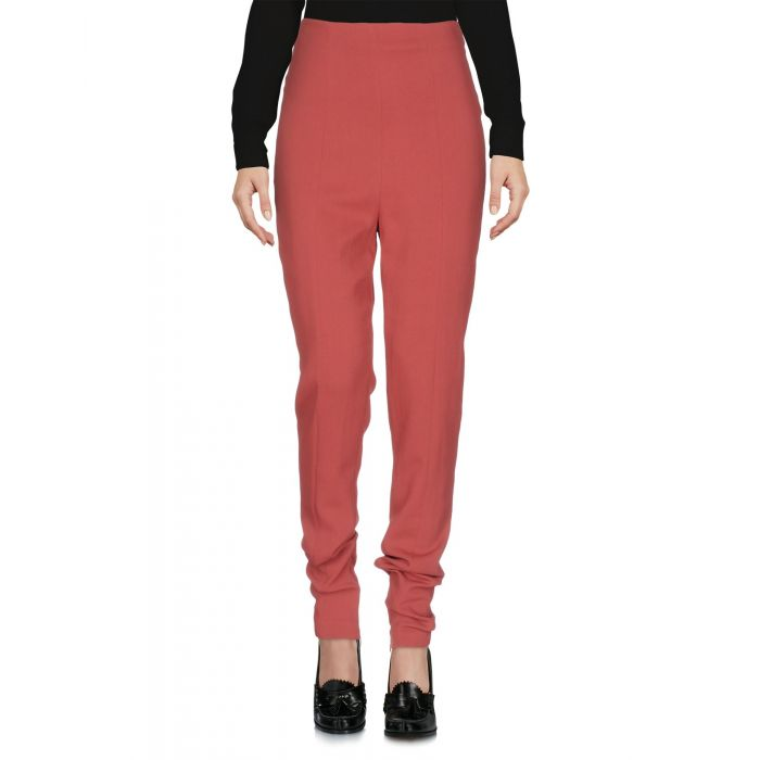 Image for Keepsake® Brick red Viscose Pantaloni