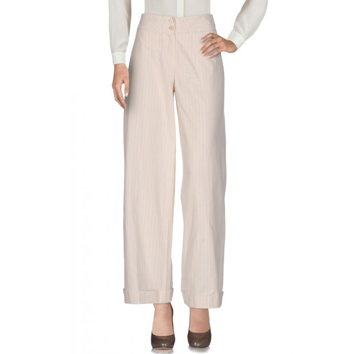 Image for Boule De Neige Beige Cotton Pantaloni