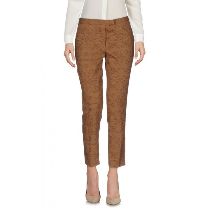 Image for Boule De Neige Camel Cotton Pantaloni