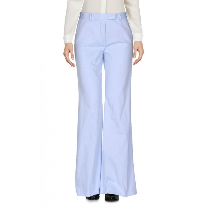 Image for Boule De Neige Sky blue Cotton Pantaloni