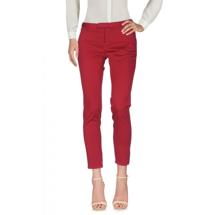 Image for ..,Merci Woman Brick red Casual trousers
