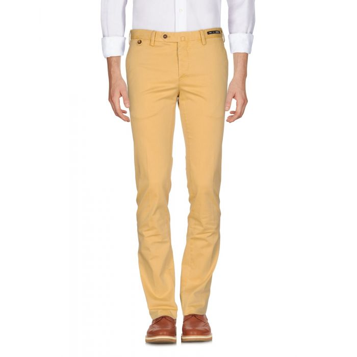 Image for Sand cotton trousers