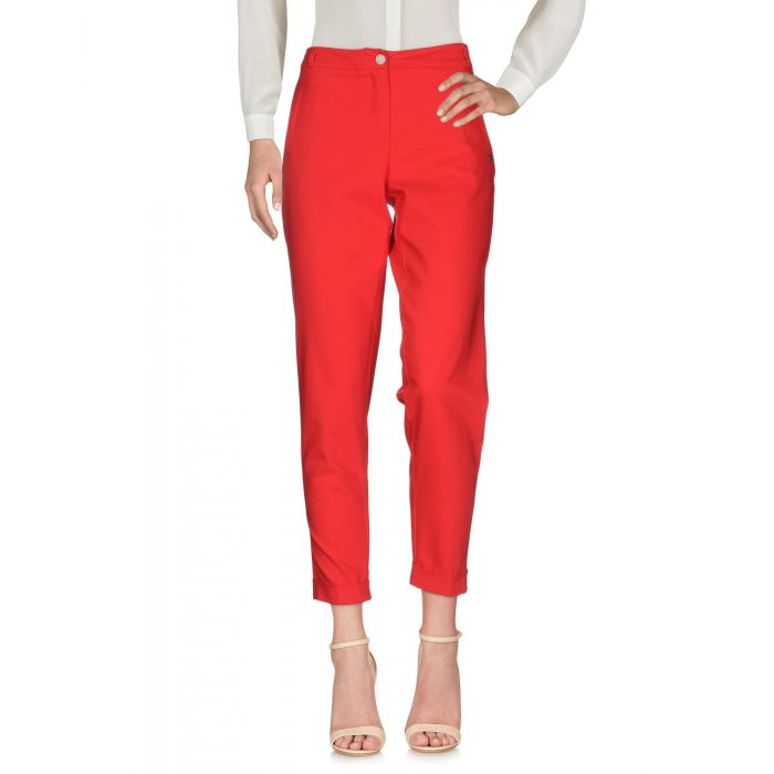 Image for Garcia Woman Red Casual trousers