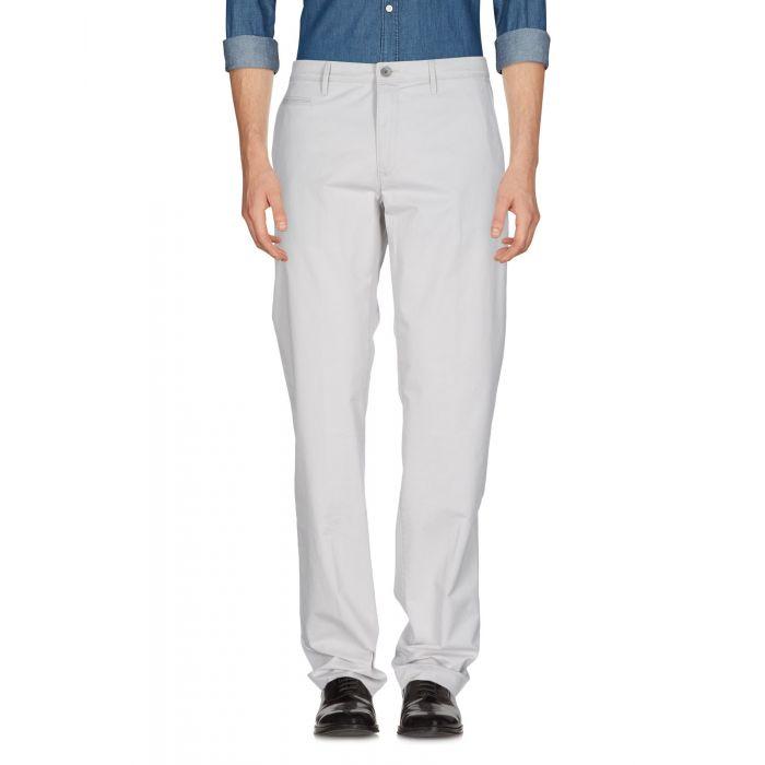 Image for Siviglia White Light grey Cotton Pantaloni
