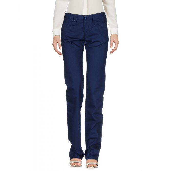 Image for Armani Jeans Woman Blue Casual trousers