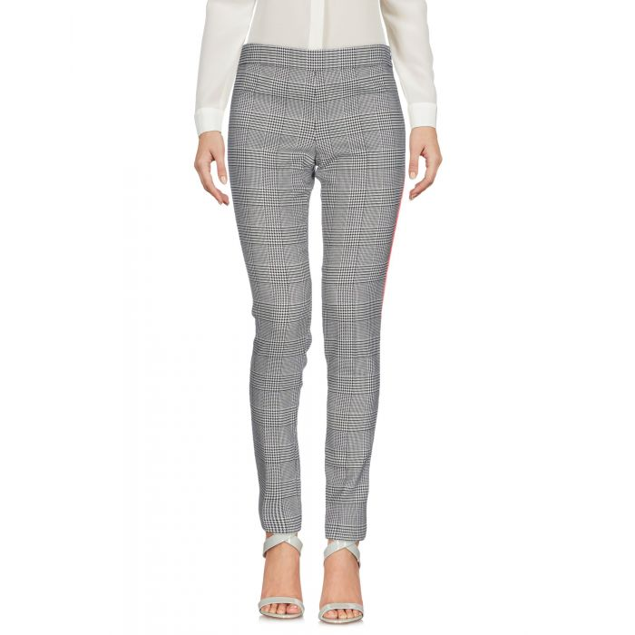 Image for Emporio Armani Woman Black Casual trousers