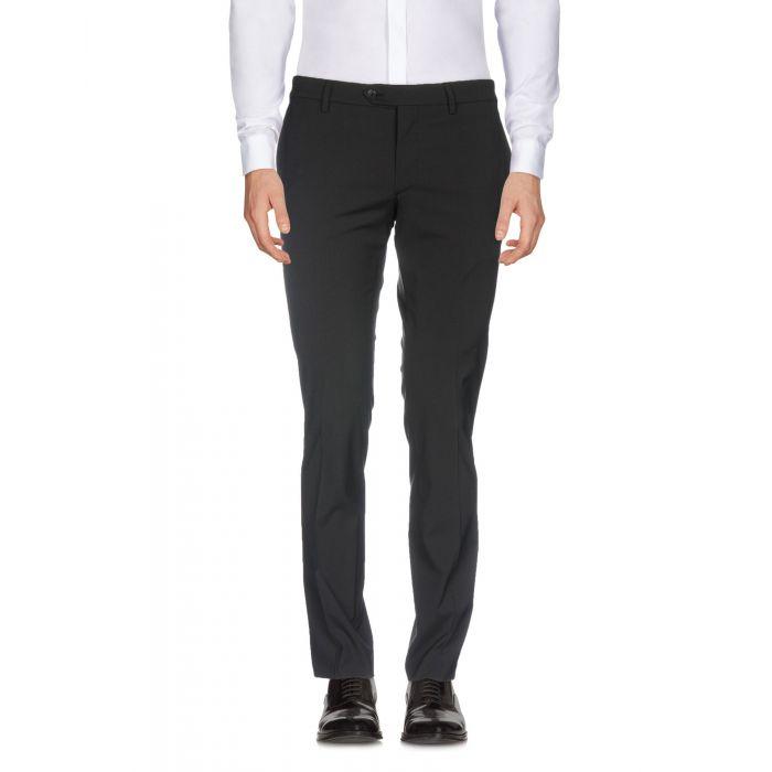 Image for Patrizia Pepe Man Black Casual trousers