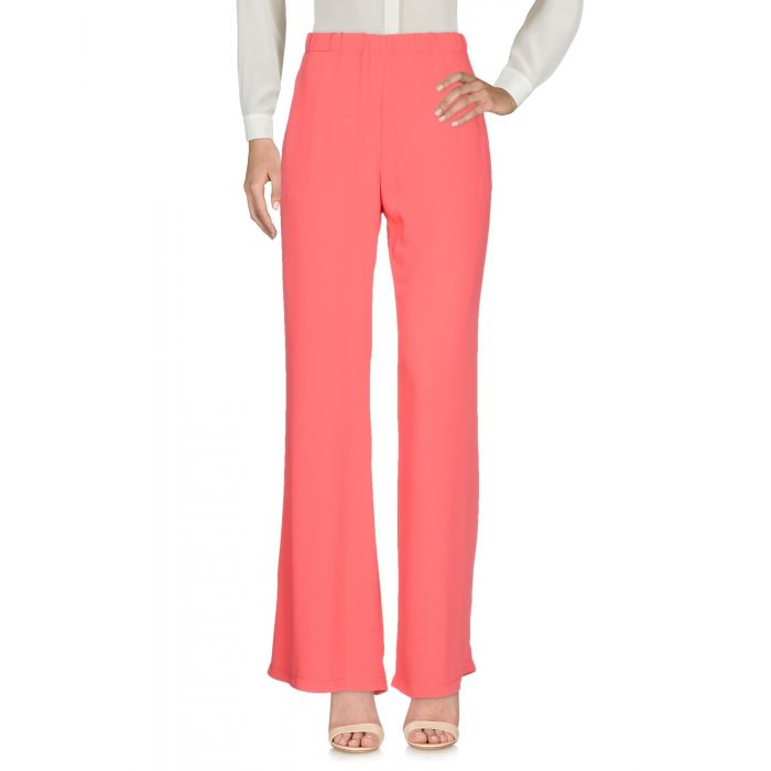 Image for Twinset Woman Red Casual trousers