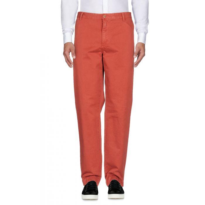 Image for Brooks Brothers Brick red Cotton Pantaloni