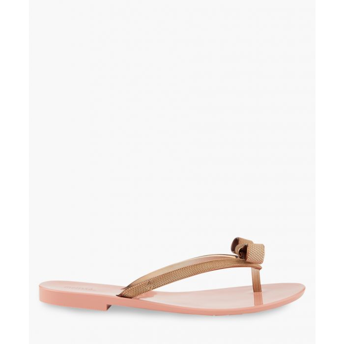 Image for Blush flip flops