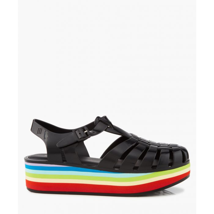 Image for Multi-coloured sandals