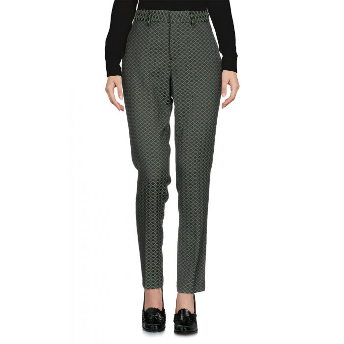 Image for Pt01 Military green Polyester Pantaloni