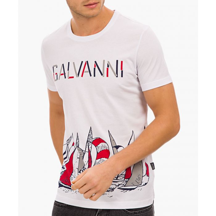 Image for Dzhebel cotton T-shirt