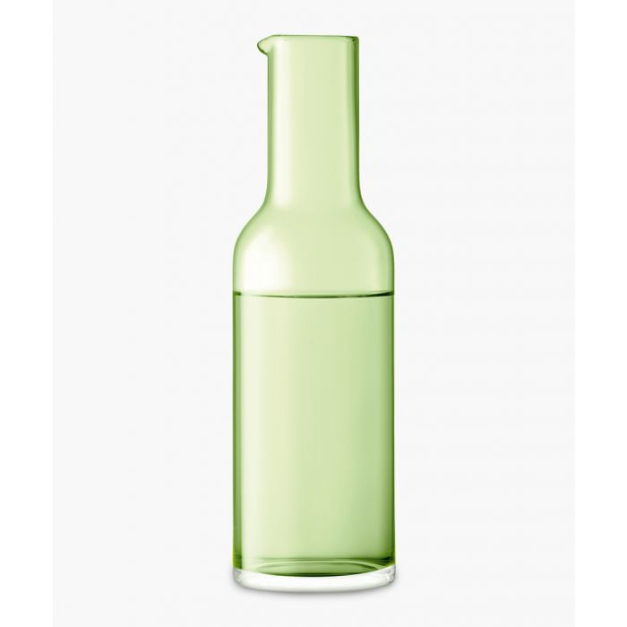 Image for Pale lime carafe 1.2L