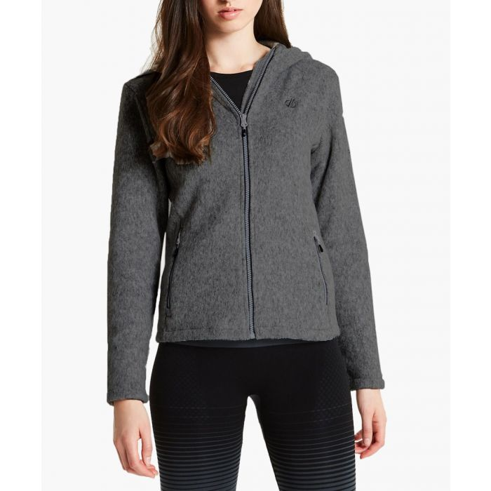 Image for Charcoal grey forerun sweater