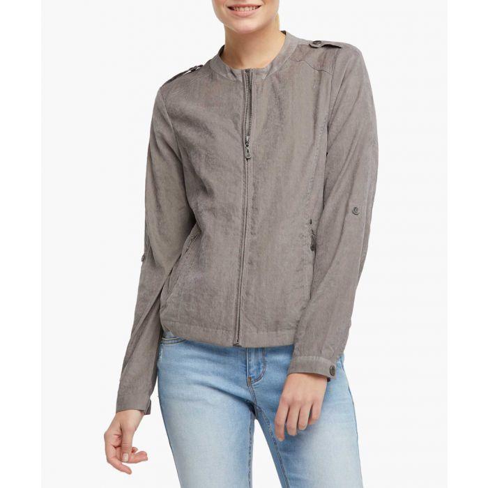 Image for Brown jacket