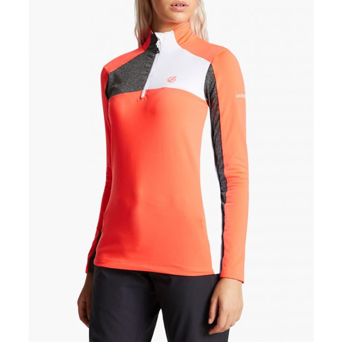 Image for Coral top